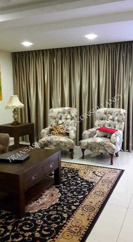 Armanee Terrace DUPLEX Damansara Perdana For Sale!