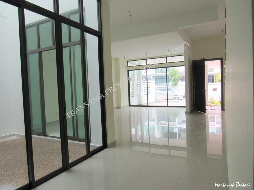 2Sty Terrace Aster Grove Denai Alam, Shah Alam For Sale!