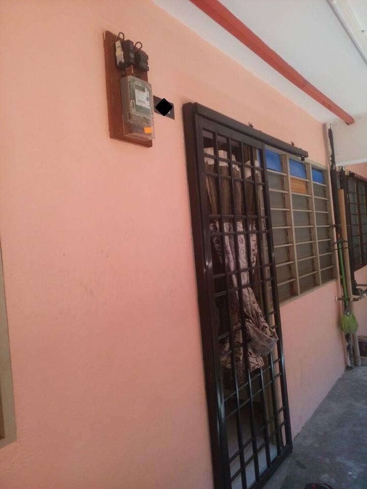 Sri Bayu Apartment Bayan Lepas