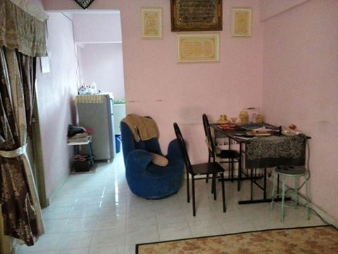 Sri Bayu Apartment Bayan Lepas For Sale!