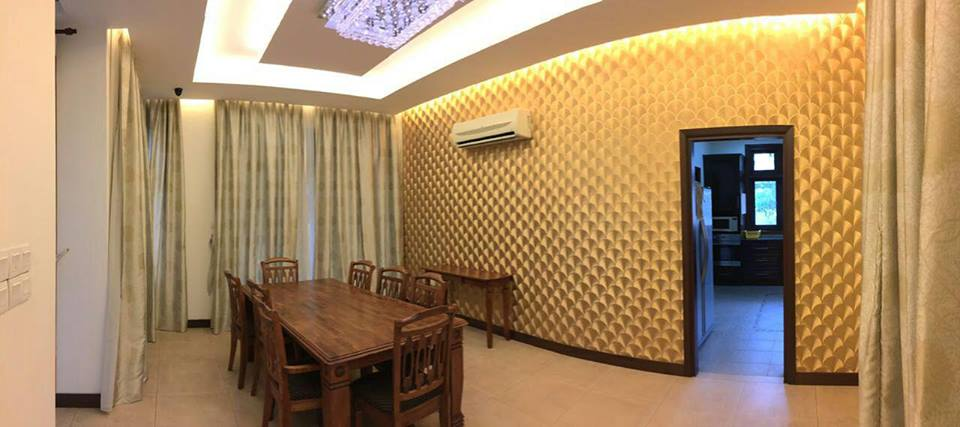 3Sty Bungalow Glenmarie Residences Glenmarie Shah Alam For Sale!