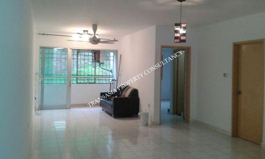 Flora Damansara Apartment Damansara Perdana For Sale!