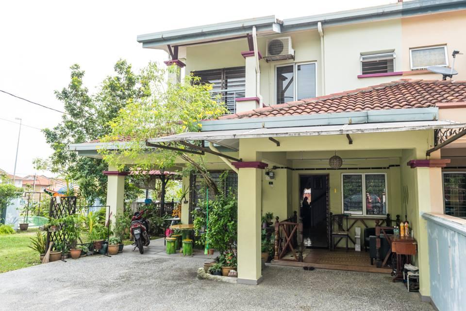 2Sty Terrace Taman Puncak Jalil, Seri Kembangan For Sale!