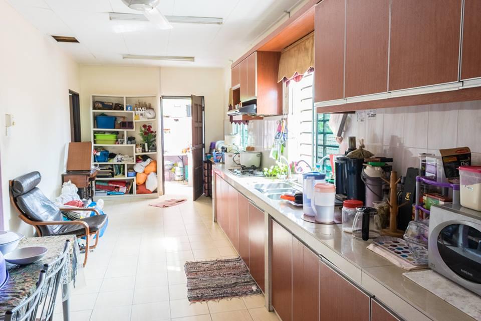 2Sty Terrace Taman Puncak Jalil, Seri Kembangan