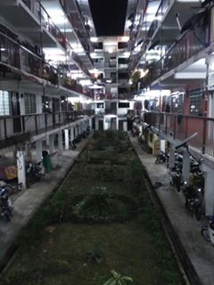 Flat Gugusan Kekwa Seksyen 7 Jalan Nuri Kota Damansara