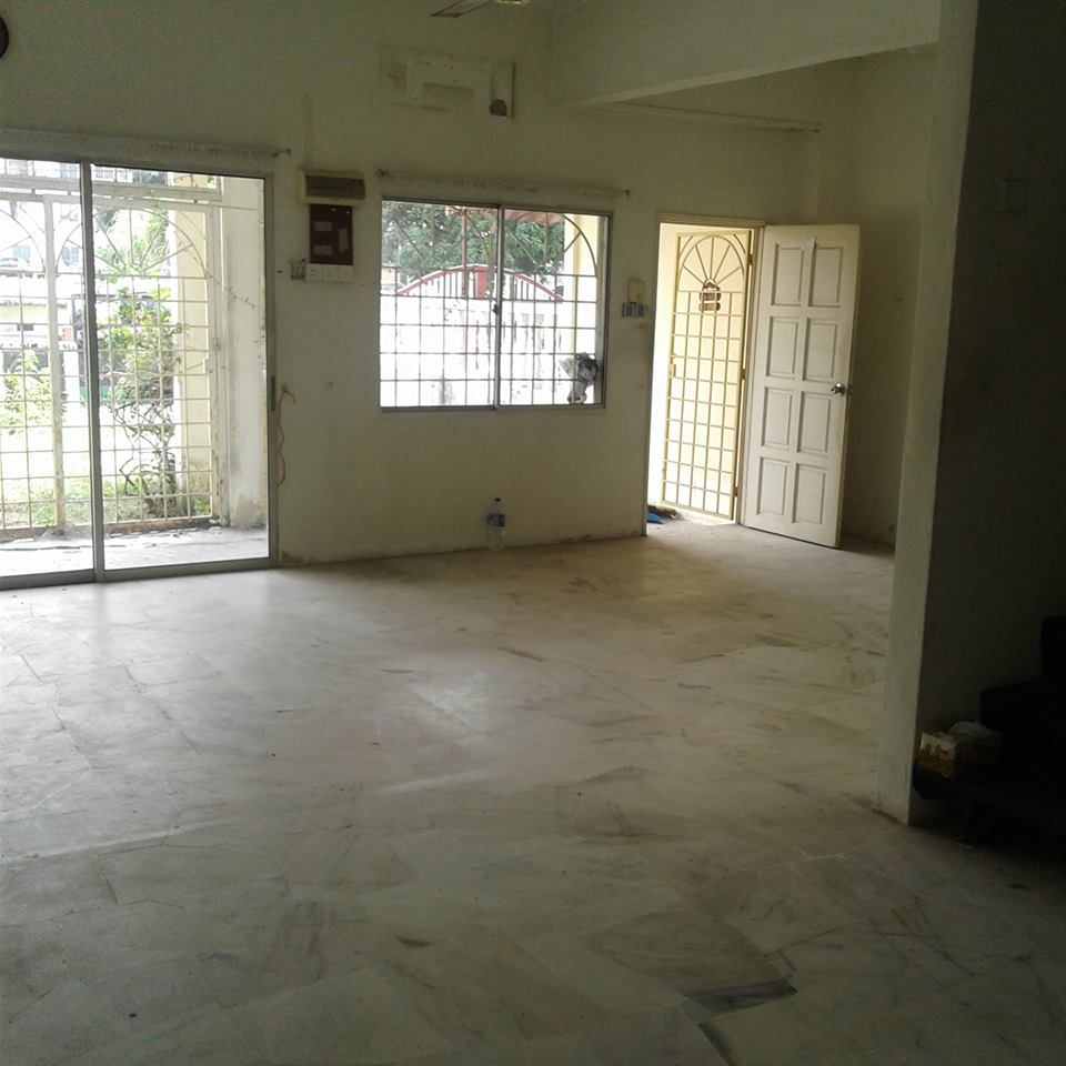 2Sty Terrace Taman Rakan Cheras, Kajang For Sale!