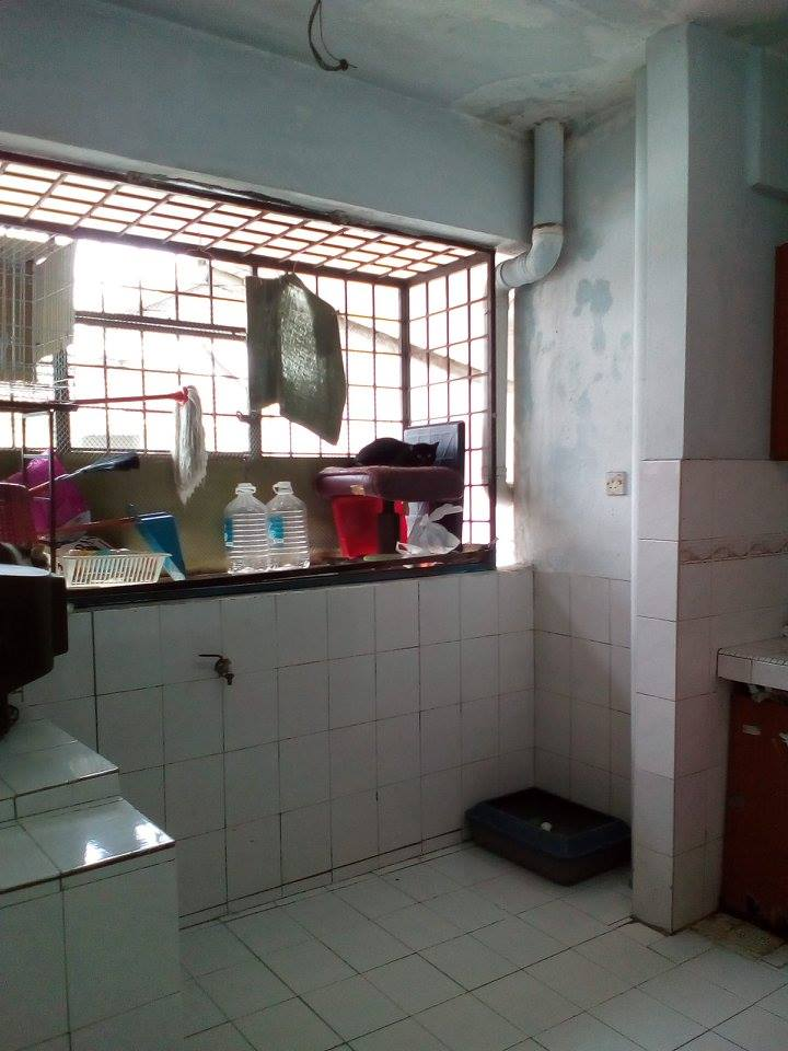 Apartment Palma Puteri, Kota Damansara