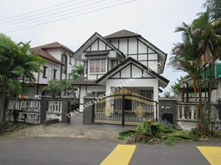 2Sty Bungalow Bandar Country Homes, Rawang For Sale!