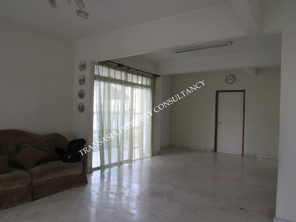 2Sty Bungalow Bandar Country Homes, Rawang