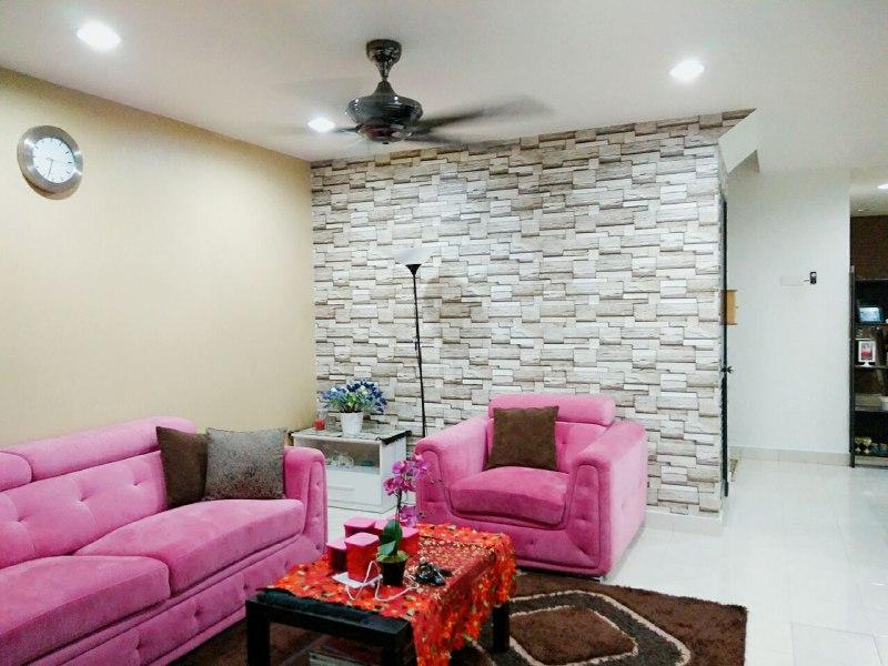 2Sty Terrace Taman Cahaya Alam Seksyen U12, Shah Alam For Sale!