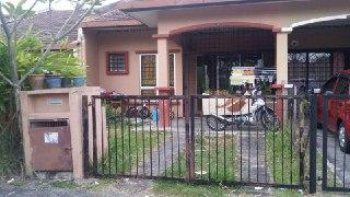 1Sty Terrace LEP7 Taman Lestari Putra Seri Kembangan