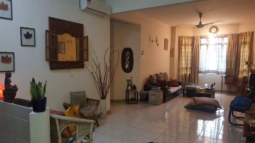 DShire Villa Kota Damansara Segi University For Sale!