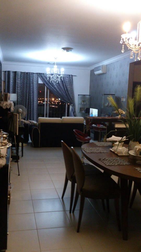 Condo Suria Jelatek Ampang Kuala Lumpur For Sale!