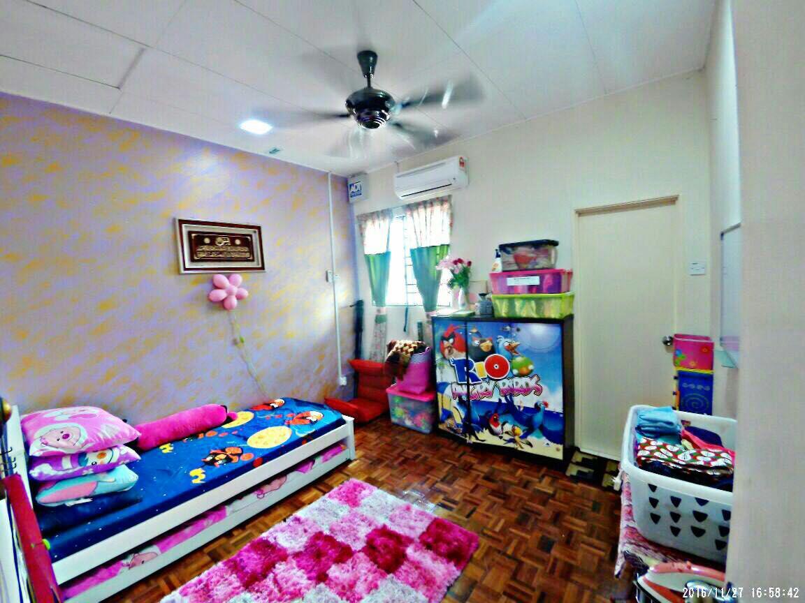 2Sty Terrace Seksyen 6, Bandar Bukit Mahkota Bangi For Sale!
