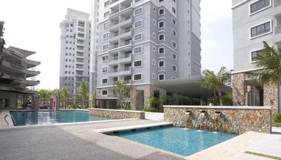 Opal Condo Sunway Damansara Petaling Jaya