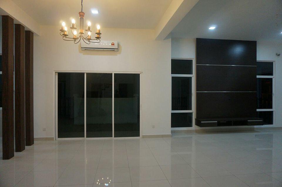 Semi D House My Diva Homes Cyberjaya For Sale!