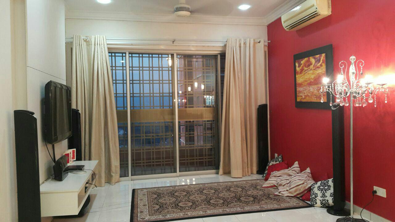 Condo Green View Sg Long For Sale!