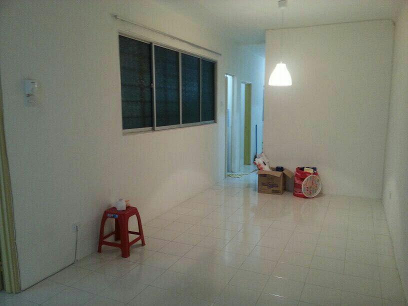 Residensi Bistaria Jalan Ukay Bistari For Sale!