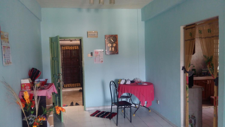 Apartment Taman Cheras Utama Cheras