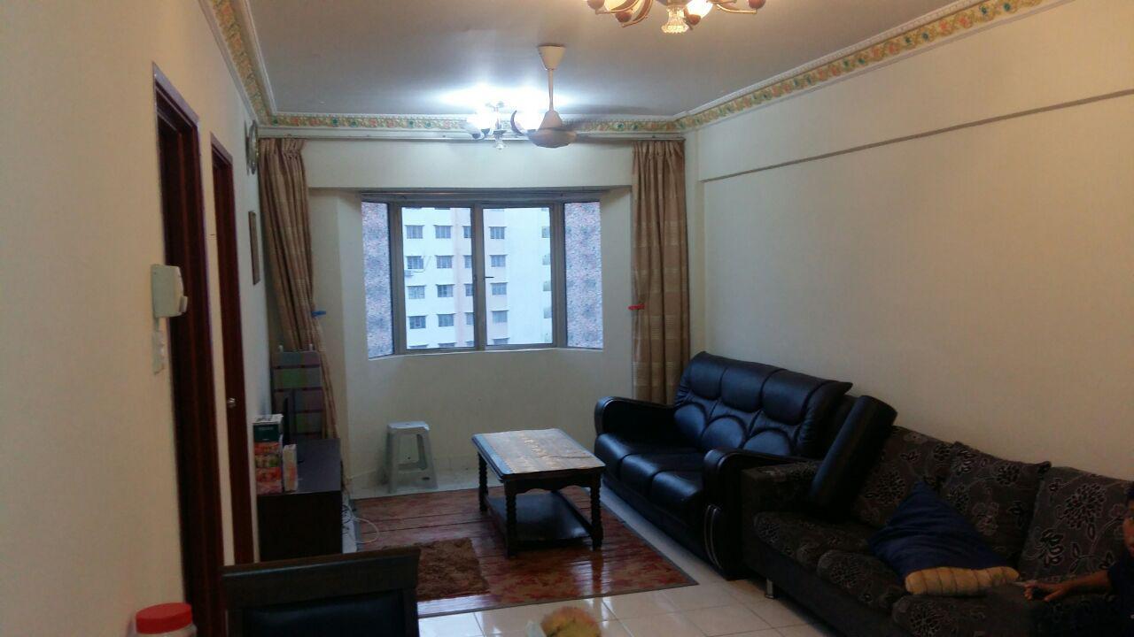 Apartment Lestari Bandar Sri Permaisuri