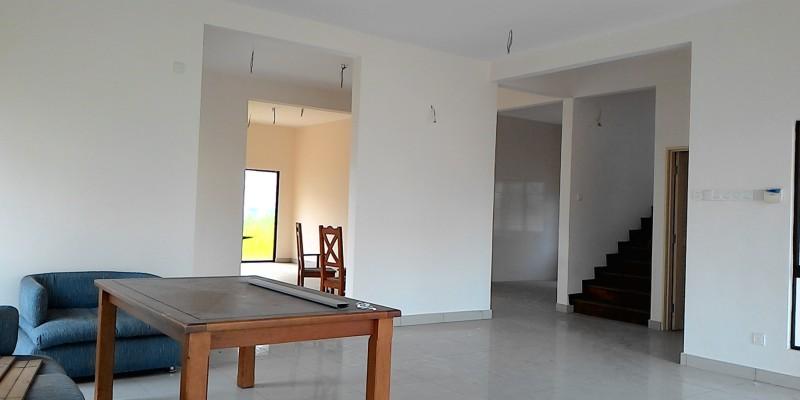 2 Storey Bungalow Saujana Villa Kajang