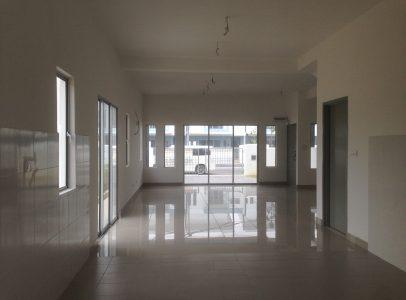 2Sty Terrace Saujana Rawang Selangor