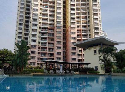 Bayu Condo Mount Kiara Kuala Lumpur