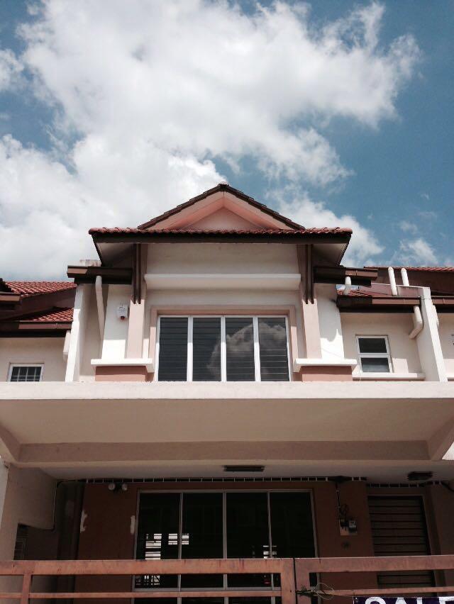 Taman Mutiara Indah Puchong