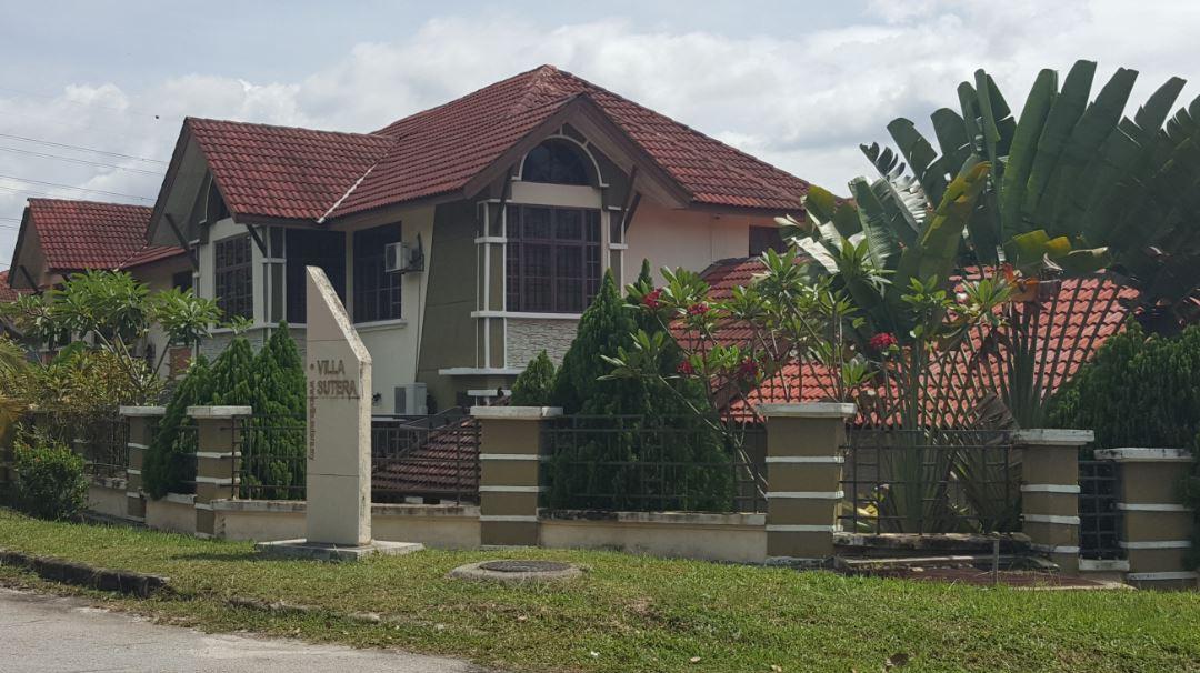 Villa Sutera Seksyen 1 Bandar Baru Bangi
