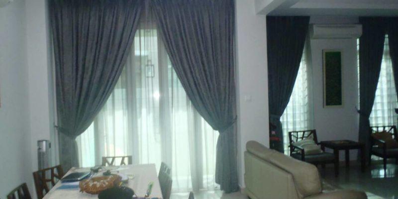 2 Storey Semi D Avenue 6, Bandar Tun Hussein Onn, Cheras