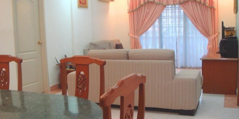 Condo Anggerik Villa Kajang