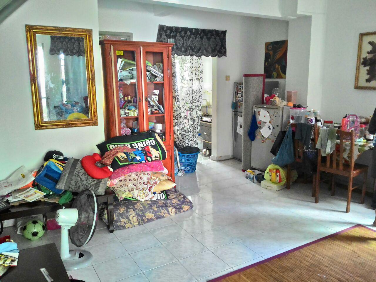 2 Storey Taman Kantan Permai, Kajang