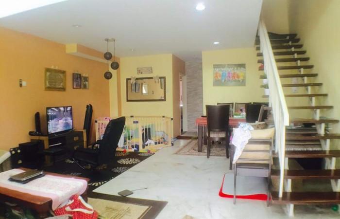 2Sty Terrace Taman Saujana Puchong