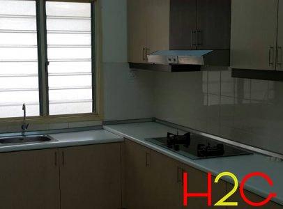 Apartment Sri Cempaka Taman Sepakat Indah 2 Sungai Chua Kajang