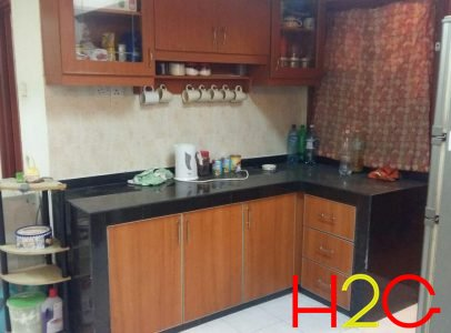 Apartment Lestari Bandar Sri Permaisuri