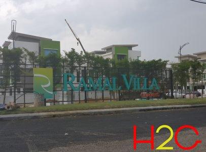 Semi D Ramal Villa Kajang