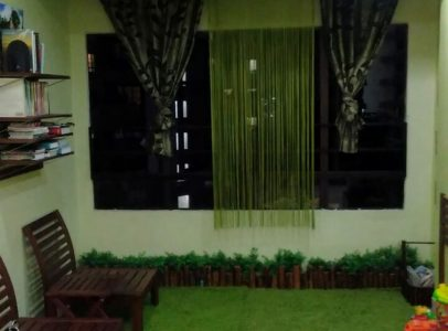 Bayu Tasik 1 Condo  Bandar Sri Permaisuri Cheras