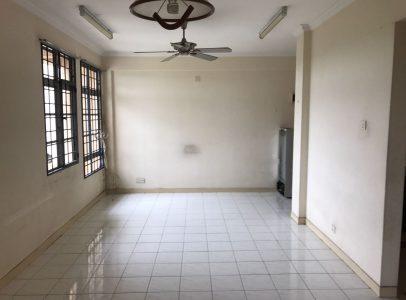 Condominium Elaeis Bukit Jelutong Shah Alam, Selangor