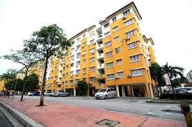 Pangsapuri TAINIA Kota Damansara