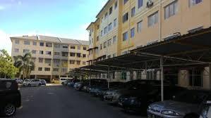 Apartment Cheras Intan, Batu 9 Cheras