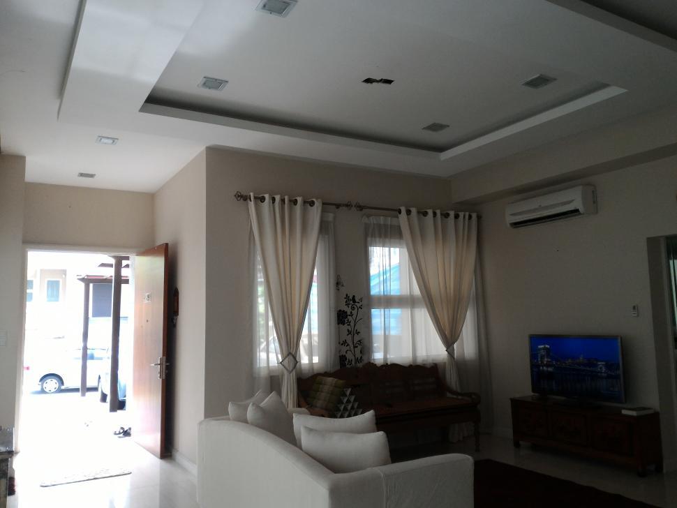 3 sty Semi D Rafflesia Damansara Perdana