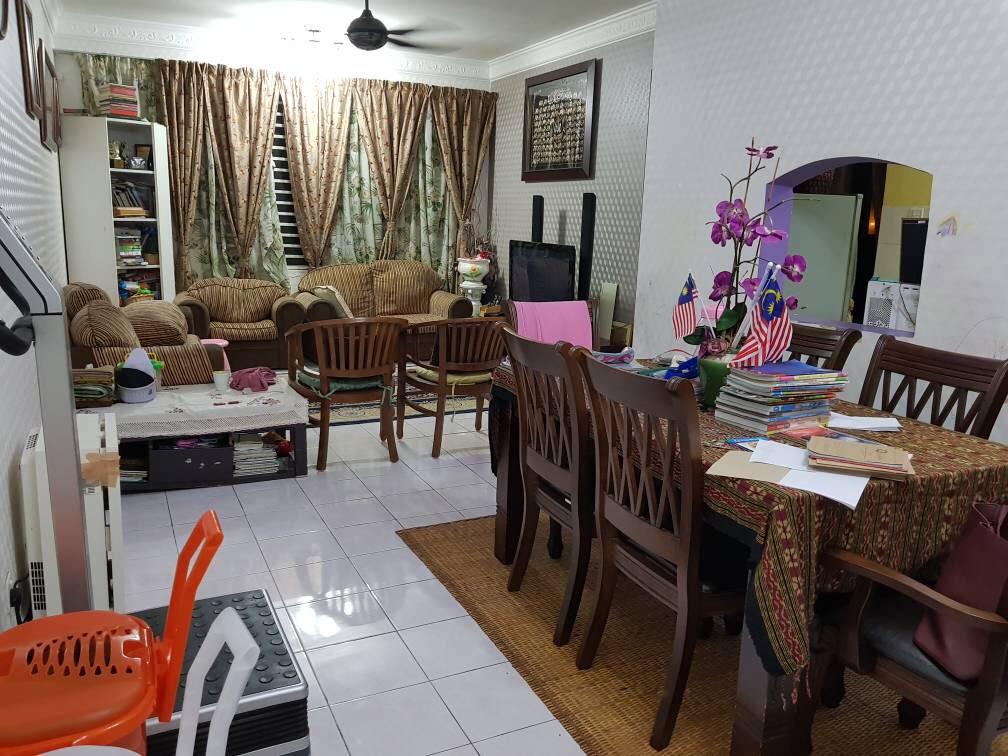 De Rozelle Condo Kota Damansara RENOVATED