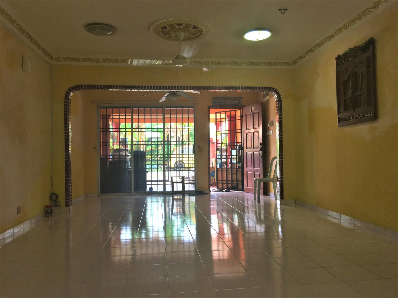 Teres Seksyen 19 Shah Alam Fully Extend & Reno