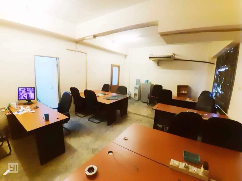 UNTUK DIJUAL OFFICE LOT DATARAN OTOMOBIL SEKSYEN 15 SHAH ALAM