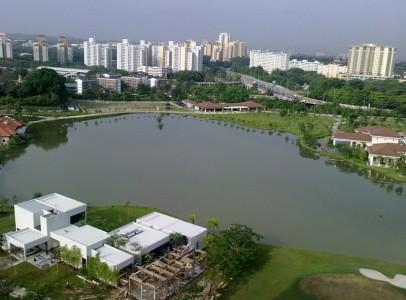 Apartment Untuk DIJUAL, Apartment Desa Tasik, Sungai Besi, Kuala Lumpur
