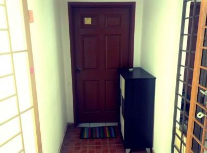 Apartment Beringin Untuk DIJUAL, Taman Gombak Permai, Gombak Selangor