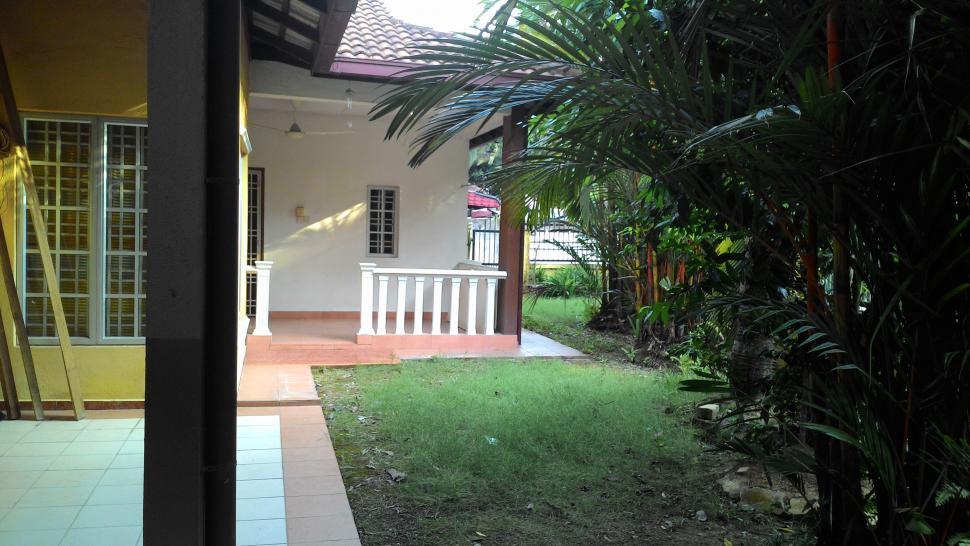 2 Sty Terrace Damai Bistari Alam Damai Cheras