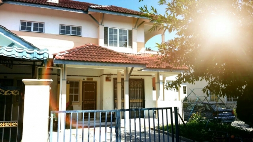 Double storey terrace, Fasa 3 Bandar Puncak Alam, Shah Alam for sale