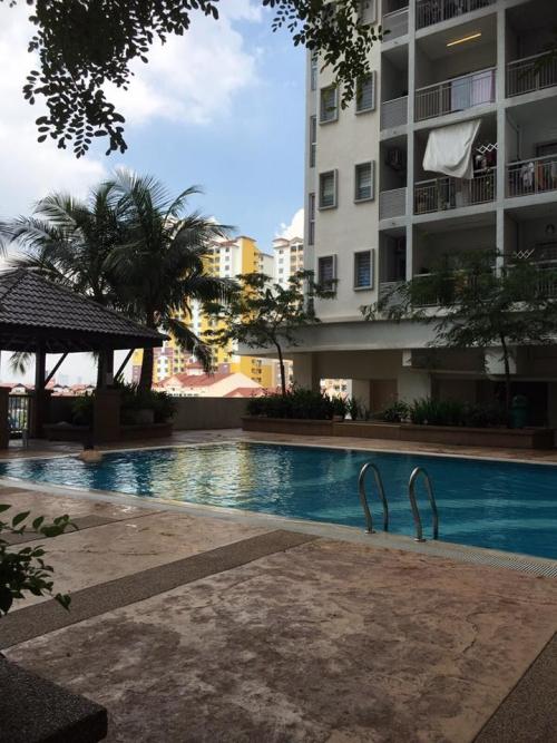 Residensi Laguna @ Bandar Sunway PJS9 For Sale