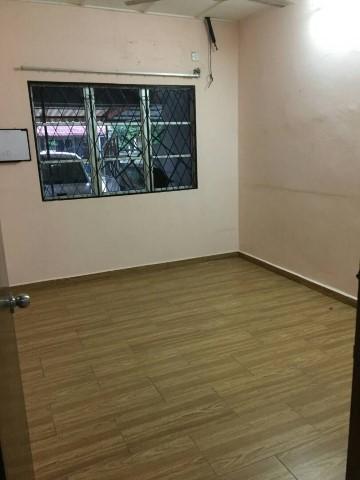 1 STOREY HOUSE @ SD3 Jalan Cemara Bandar Sri Damansara Kepong